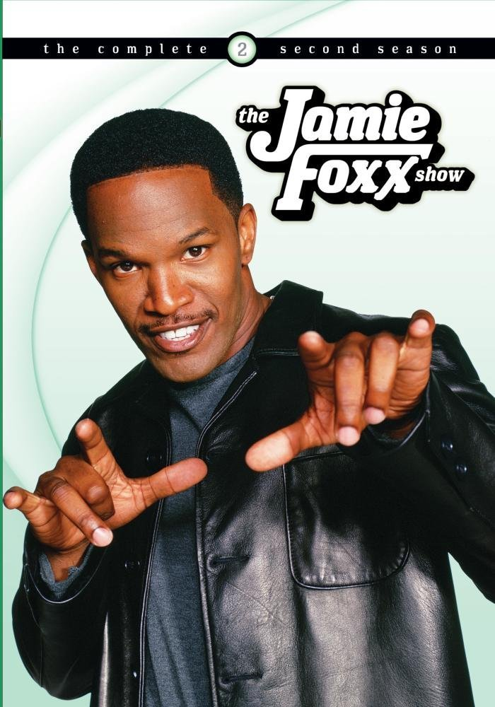 The Jamie Foxx Show - Season 5