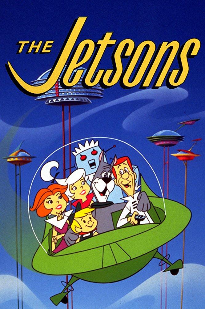 Watch Movie the-jetsons-season-2