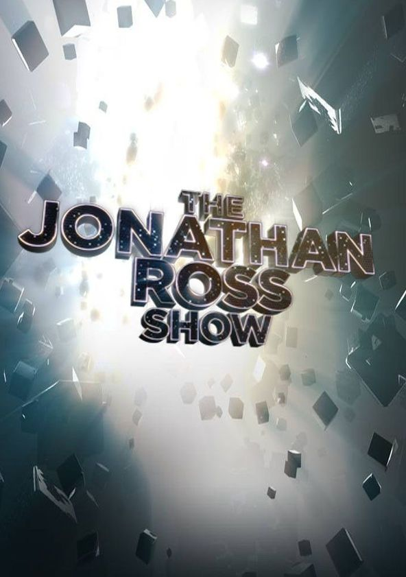 Watch Movie the-jonathan-ross-show-season-3