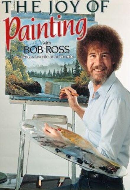 Watch Movie the-joy-of-painting-season-17