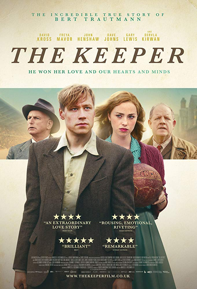 Watch Movie the-keeper