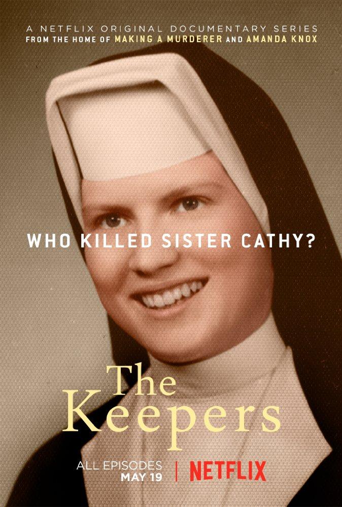 Watch Movie the-keepers-season-1