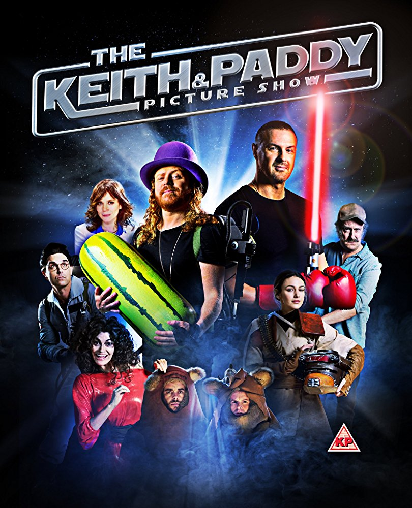 Watch Movie the-keith-and-paddy-picture-show-season-2