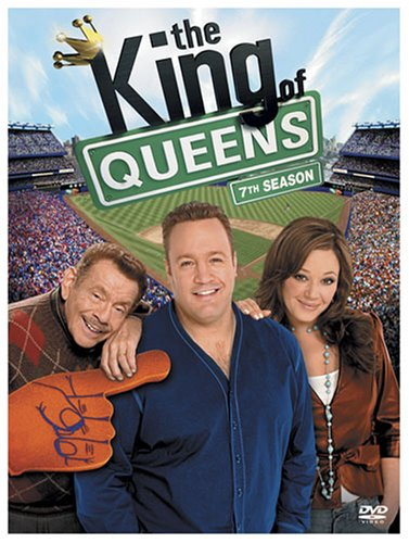Watch Movie the-king-of-queens-season-7