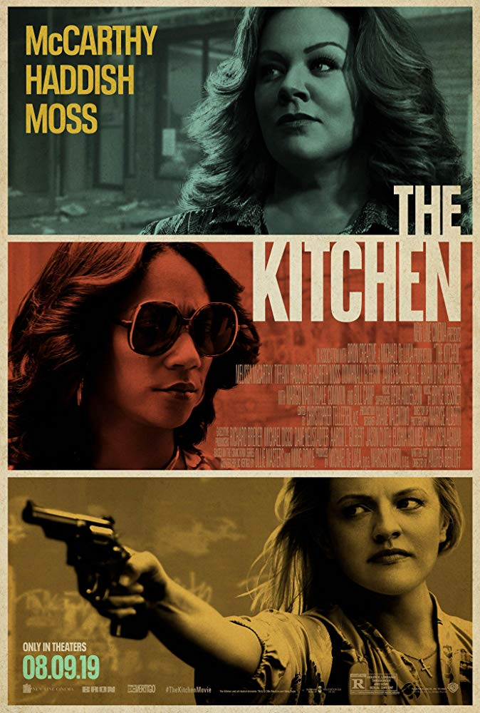 Watch Movie the-kitchen