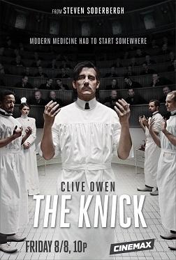 Watch Movie the-knick-season-1