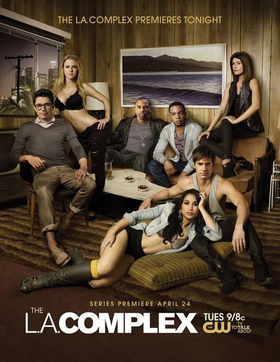 Watch Movie the-la-complex-season-2