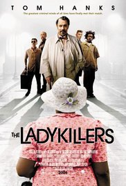 Watch Movie the-ladykillers