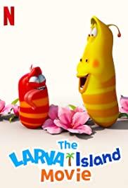 Watch Movie the-larva-island-movie