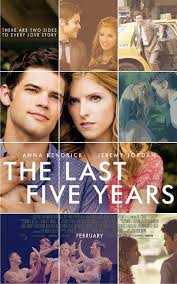 Watch Movie the-last-five-years
