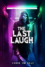 Watch Movie the-last-laugh-2020