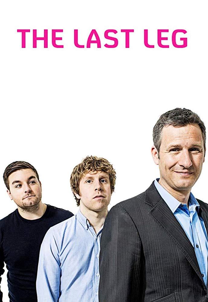 Watch Movie the-last-leg-season-16