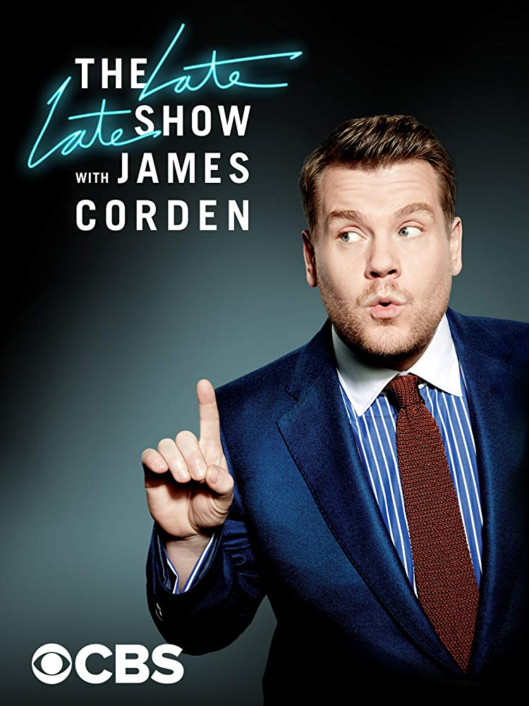 Watch Movie the-late-late-show-with-james-corden-2018