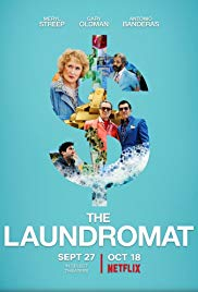 Watch Movie the-laundromat