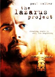 Watch Movie the-lazarus-project