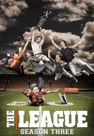 Watch Movie the-league-season-03