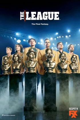Watch Movie the-league-season-7
