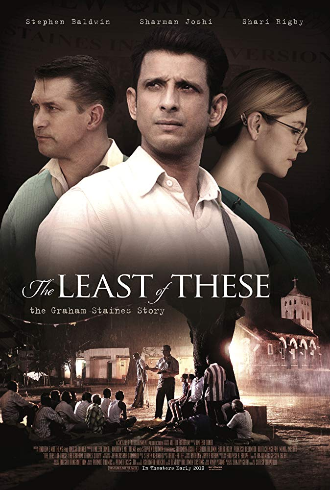 Watch Movie the-least-of-these-the-graham-staines