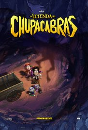 Watch Movie the-legend-of-chupacabras