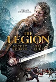 Watch Movie the-legion