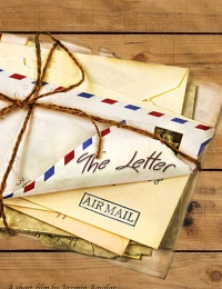 Watch Movie the-letter