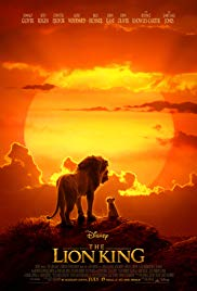 Watch Movie the-lion-king-2019