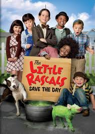 Watch Movie the-little-rascals-save-the-day