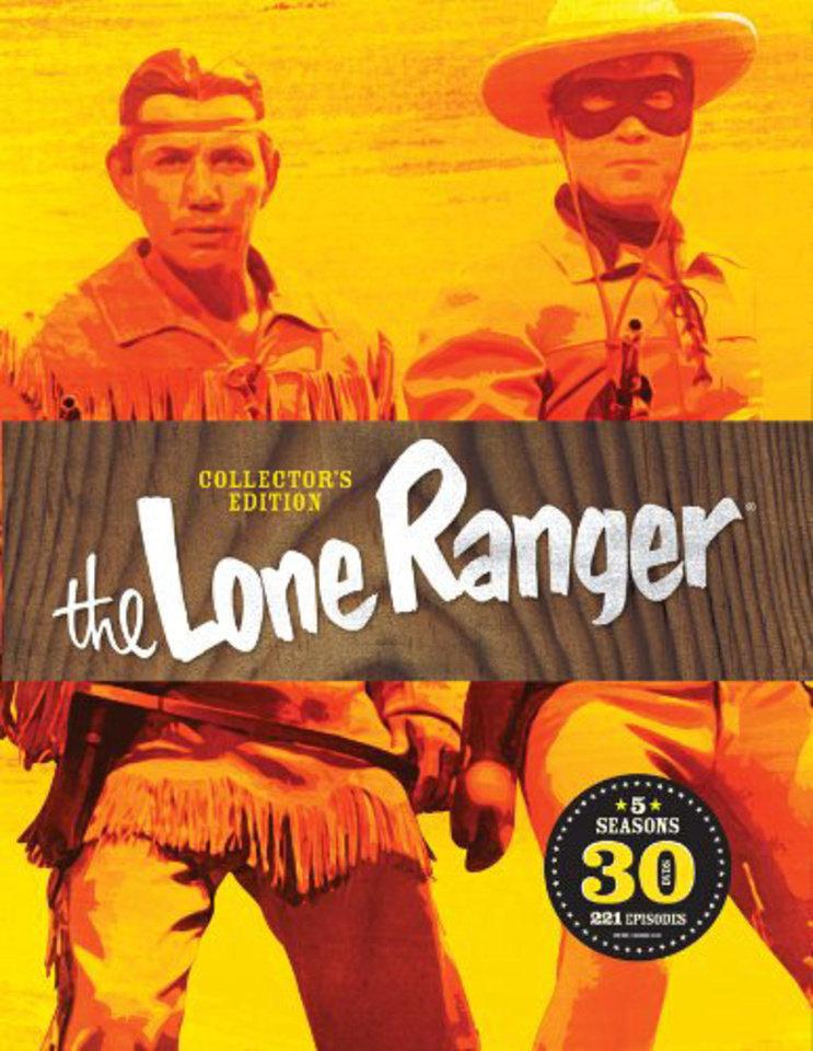 The Lone Ranger - Season 2
