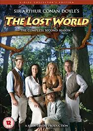 Watch Movie the-lost-world-season-1