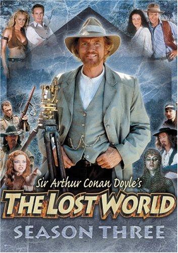 Watch Movie the-lost-world-season-3