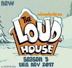 Watch Movie the-loud-house-season-3