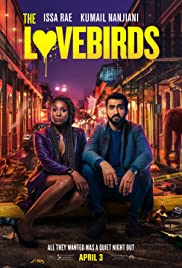 Watch Movie the-lovebirds