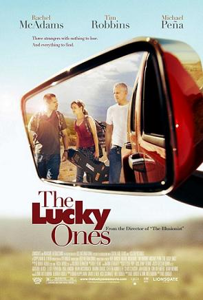 Watch Movie the-lucky-ones-2008