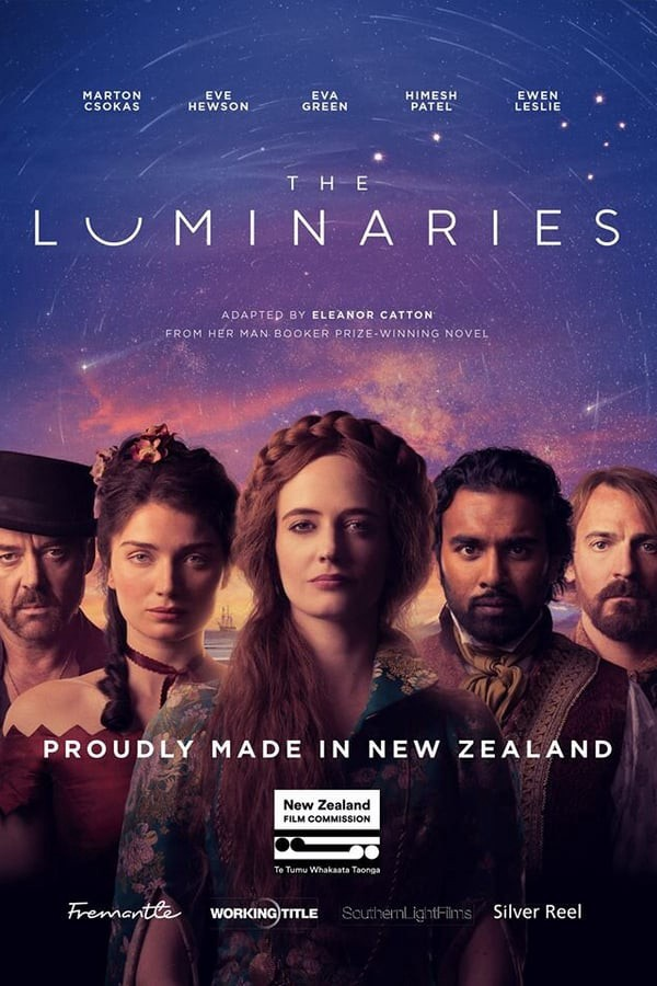 Watch Movie the-luminaries-season-1