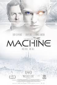 Watch Movie the-machine