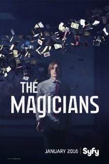Watch Movie the-magicians-season-1