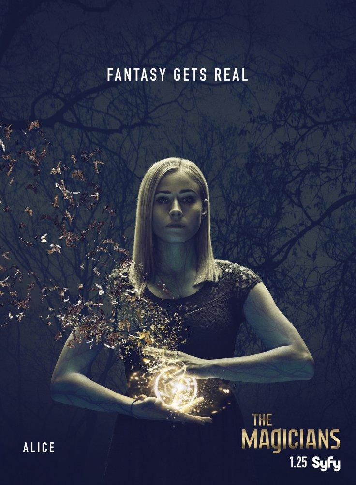 Watch Movie the-magicians-season-3