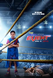 Watch Movie the-main-event