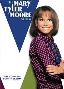 The Mary Tyler Moore Show - Season 4