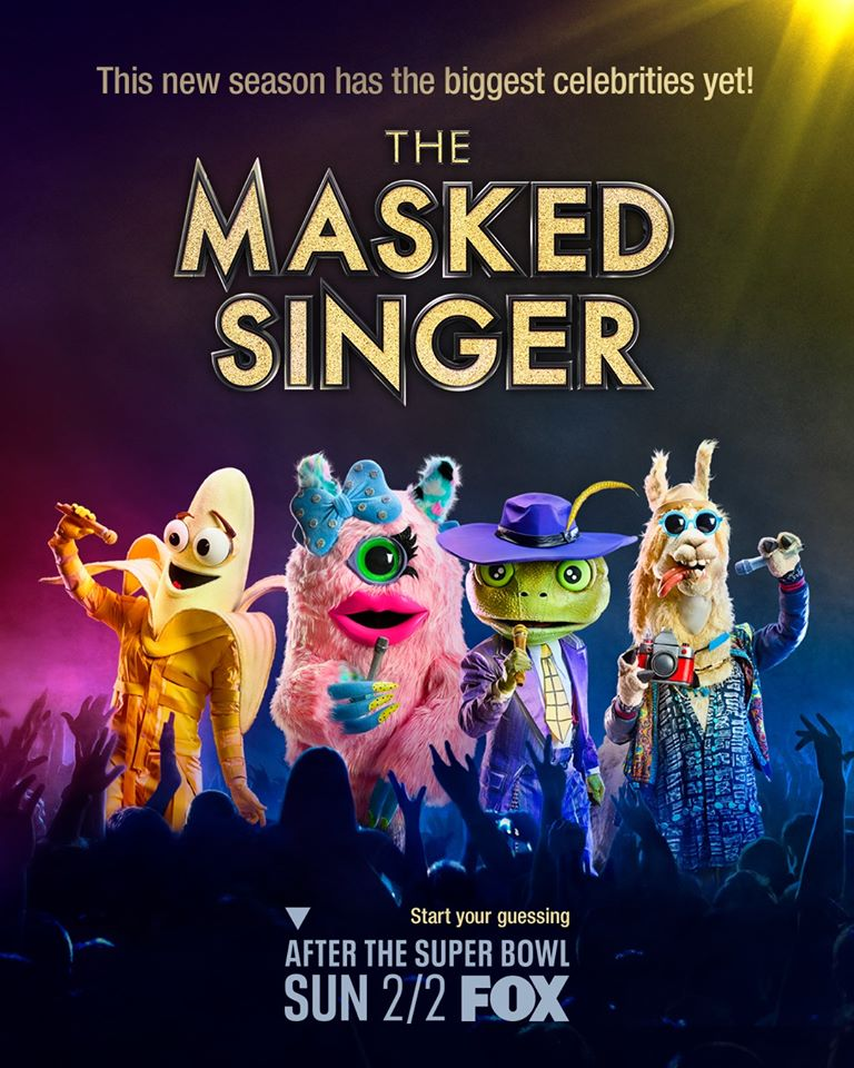 Watch Movie the-masked-singer-season-3