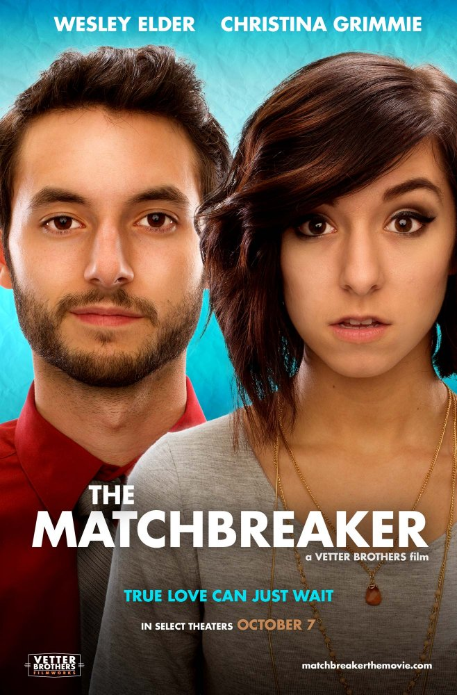 Watch Movie the-matchbreaker