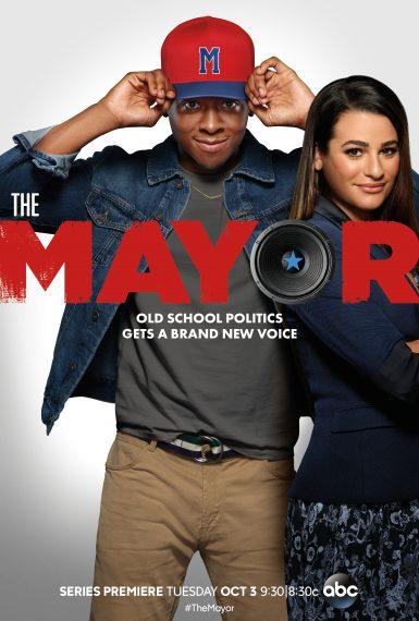 Watch Movie the-mayor-season-1