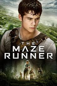 Watch Movie the-maze-runner
