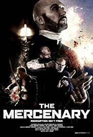 Watch Movie the-mercenary