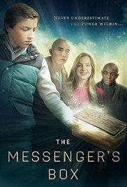 Watch Movie the-messenger-s-box