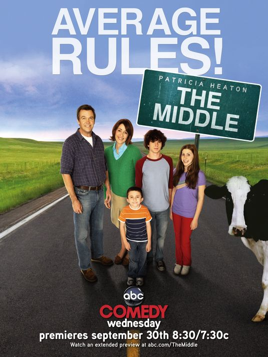 Watch Movie the-middle-season-4