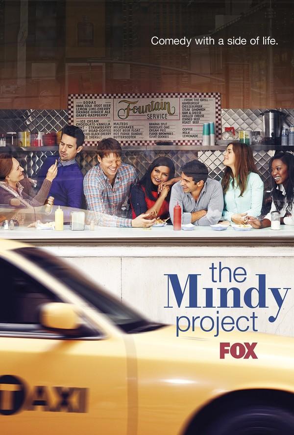 Watch Movie the-mindy-project-season-1