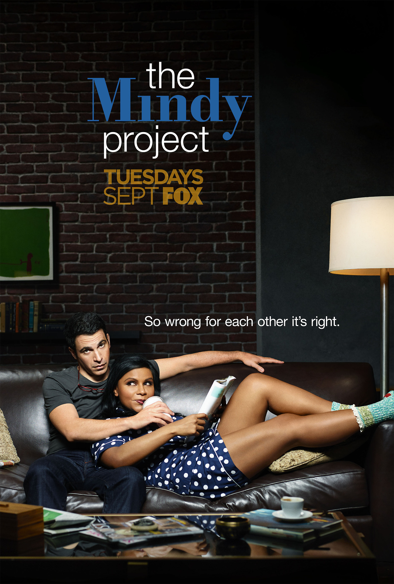 Watch Movie the-mindy-project-season-3