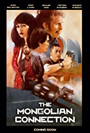 Watch Movie the-mongolian-connection