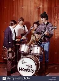 Watch Movie the-monkees-season-1